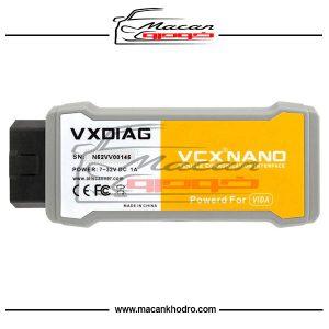 دیاگ ولوو سواری VCX