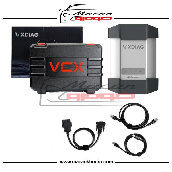 دیاگ پورشه پیویس 2 VCX
