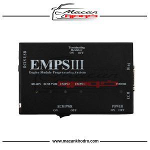 پروگرامر ایسوزو مدل EMPSIII