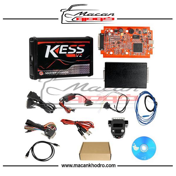 پروگرامر Kess V2