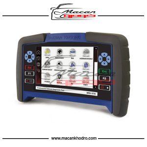 دستگاه دیاگ رایان خودرو SPD-570