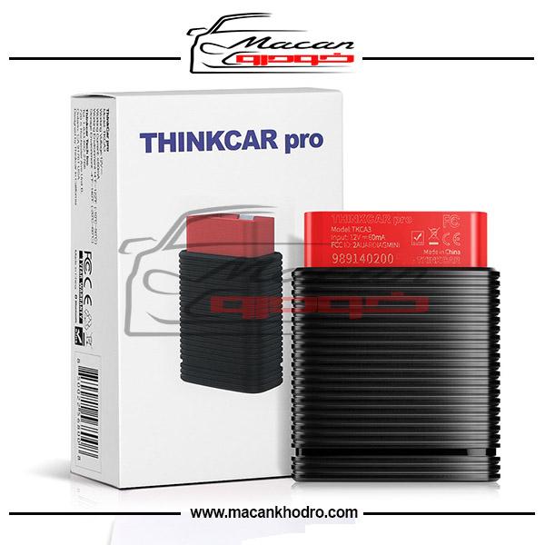 دیاگ مولتی برند لانچ مدل ThinkCar Pro