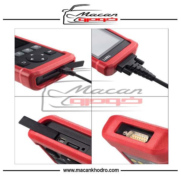 دستگاه ریست TPMS لانچ مدل TS971