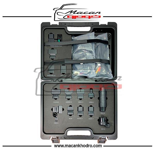دیاگ مولتی برند لانچ مدل X431 PAD V