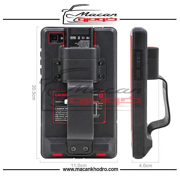 دیاگ مولتی برند لانچ مدل X431 Pro Mini
