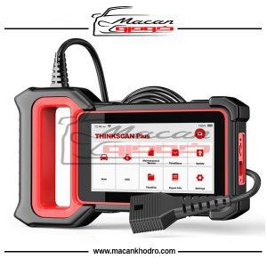 دیاگ مولتی برند THINKCAR مدل Thinkscan Plus S4