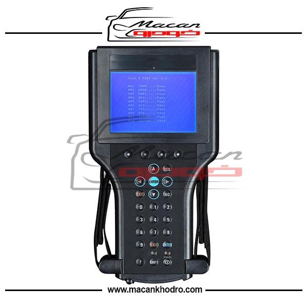 دیاگ ایسوزو مدل Tech2