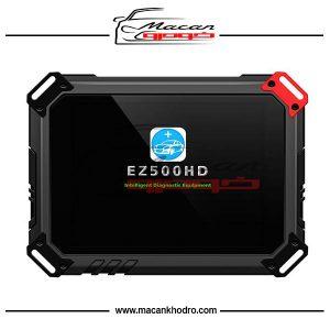 دیاگ مولتی برند سنگین مدل EZ500